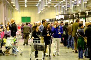 A Piacenza, il 24 e 25 novembre, il Mercato dei Vini dei Vignaioli Indipendenti n. 8