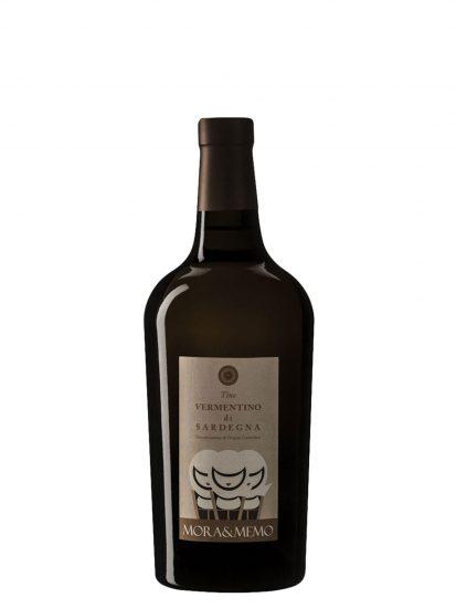 MORA&MEMO, SARDEGNA, VERMENTINO, Su i Vini di WineNews