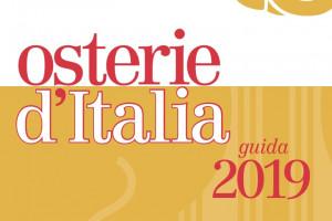 Osterie d'Italia 2019 by Slow Food, 1617 locali premiati: 133 le new entry, ben 279 le Chiocciole