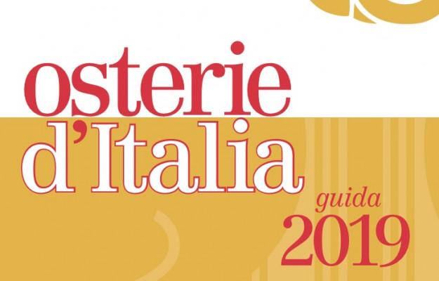 OSTERIE D'ITALIA 2019, SLOW FOOD, Non Solo Vino