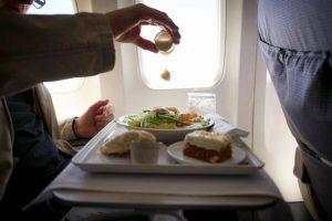 Piatti stellati in aereo, all'aeroporto di Fiumicino arrivano i piatti di 10 ristoranti di Roma