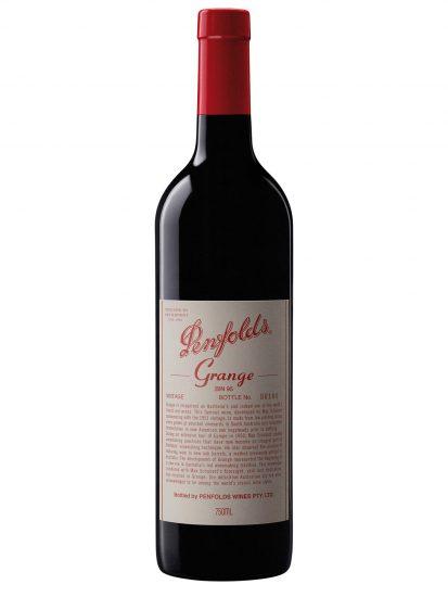 AUSTRALIA, GRANGE, PENFOLDS, Su i Vini di WineNews