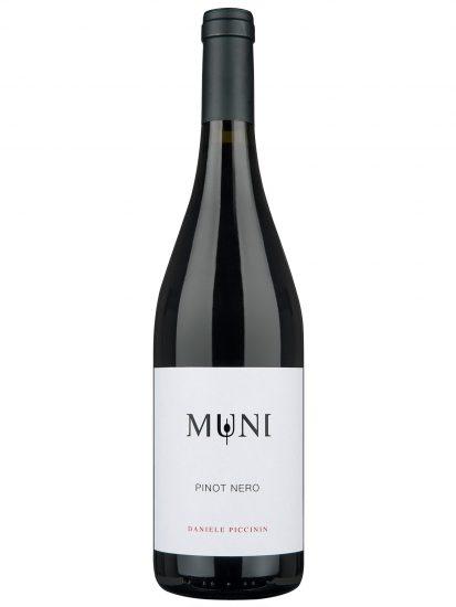 PICCININ DANIELE, PINOT NERO, VENETO, Su i Vini di WineNews
