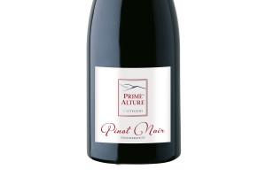 Prime Alture, Provincia di Pavia Igt Centopercento Pinot Noir 2014