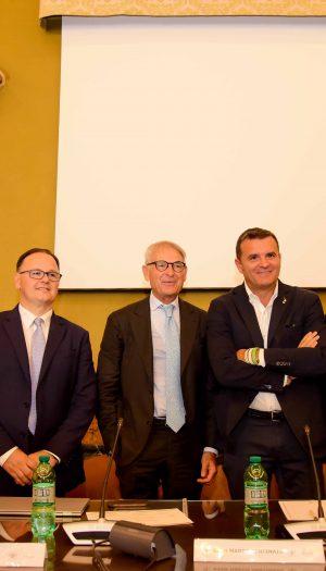 Enoturismo, promozione, commercio: i punti cardine dell'incontro tra Uiv e Mipaaft