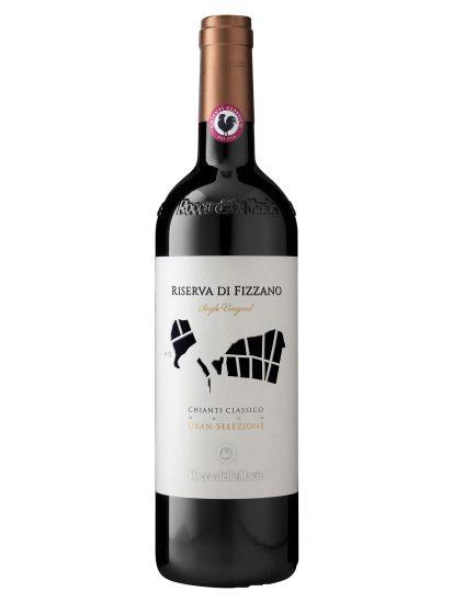 CHIANTI CLASSICO, ROCCA DELLE MACÌE, TOSCANA, Su i Vini di WineNews