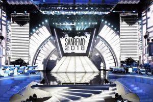 """Festival di Sanremo """"culinario"""": chef si sfidano di fronte alla giuria guidata da Davide Scabin"""