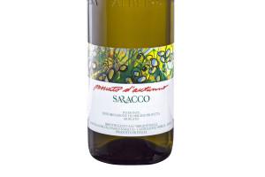 Saracco, Dop Piemonte Moscato d'Autunno 2017