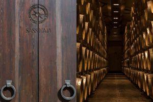 Il Sassicaia 2015 della Tenuta San Guido al n. 1 della Best Italian Wine Awards 2018