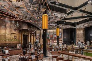 """Starbucks sbarca a Milano, ma non sarà sfida ai bar. Fipe: """"il nostro caffè non teme il confronto"""""""