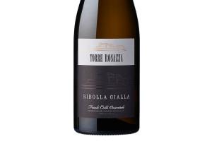 Torre Rosazza, Doc Friuli Colli Orientali Ribolla Gialla 2017