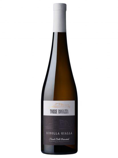 FRIULI, RIBOLLA GIALLA, TORRE ROSAZZA, Su i Vini di WineNews