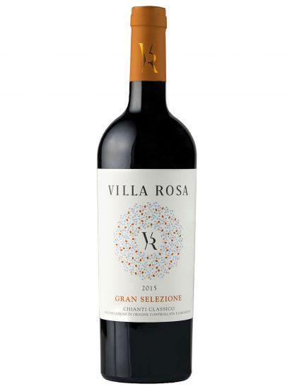 CECCHI, CHIANTI CLASSICO, VILLA ROSA, Su i Vini di WineNews