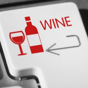 Wine is the best selling alcoholic beverage in the world, and China is the world leader
