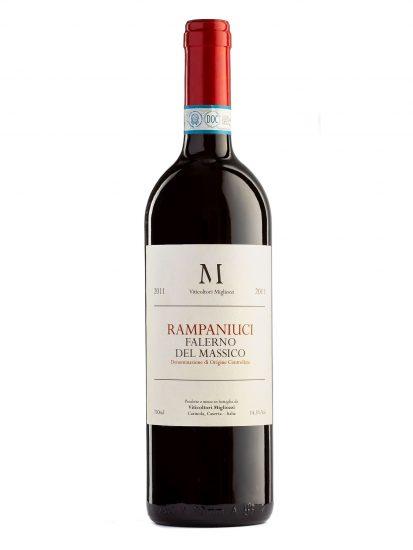 CAMPANIA, FALERNO, VITICOLTORI MIGLIOZZI, Su i Vini di WineNews