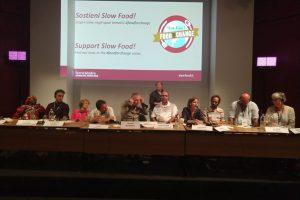 A Terra Madre il cibo come soluzione per il cambiamento e risposta al climate change
