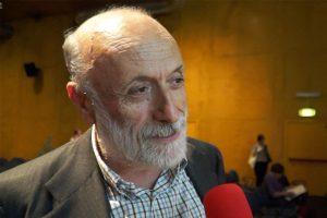 Carlo Petrini: cambiare abitudini alimentari per rispondere al climate change