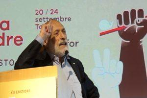 Valore del cibo, del suolo, dei borghi e delle comunità: Carlo Petrini ed il futuro di Slow Food