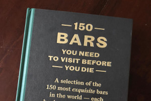 """150 Bars You Need To Visit Before You Die"", tre locali in rappresentanza dell'Italia"