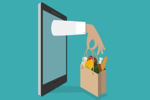 Nielsen: il 28% delle famiglie italiane compra prodotti alimentari online, boom tra i baby boomers