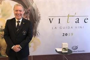 Vitae, La Guida Vini 2019 dei sommelier Ais incorona 22 grandi vini italiani, con il Tastevin