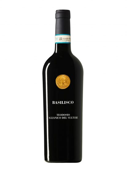BASILICATA, BASILISCO, VULTURE, Su i Vini di WineNews