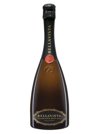 BELLAVISTA, FRANCIACORTA, Su i Vini di WineNews