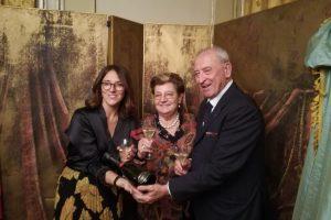 Un vino nato alla Scala. Il Teatro alla Scala celebra da solista il suo omonimo Brut 2013 Bellavista