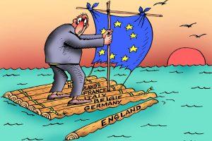 Brexit, Giansanti: dal Consiglio Ue una soluzione soddisfacente per le Indicazioni geografiche