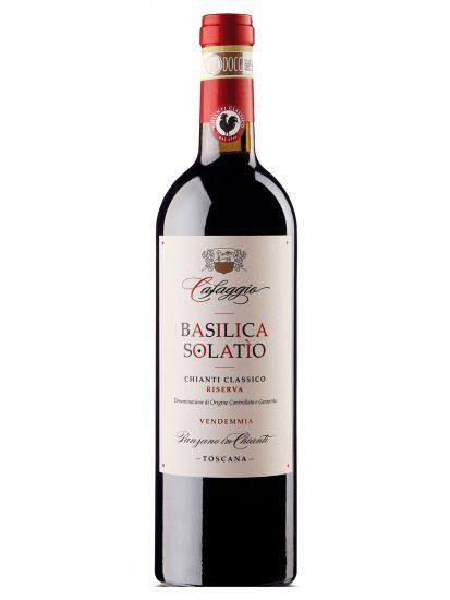 CAFAGGIO, CHIANTI CLASSICO, PANZANO IN CHIANTI, Su i Quaderni di WineNews