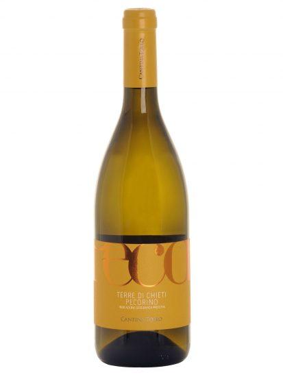 CANTINA TOLLO, CHIETI, COOPERATIVA, Su i Vini di WineNews