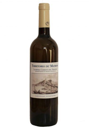 CAPRETTONE, FALANGHINA, MATRONE, VESUVIO, Su i Vini di WineNews