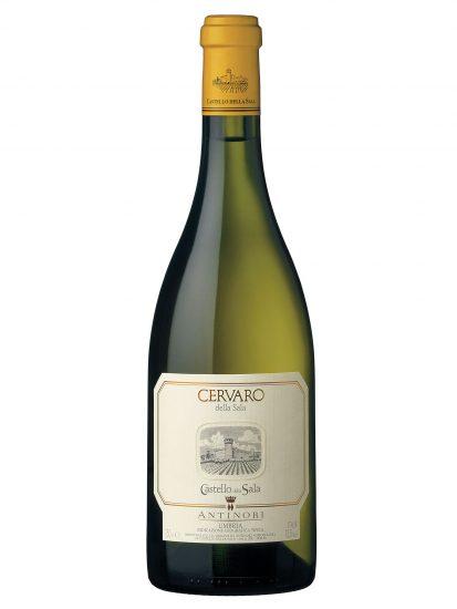 ANTINORI, CASTELLO DELLA SALA, ORVIETO, UMBRIA, Su i Vini di WineNews