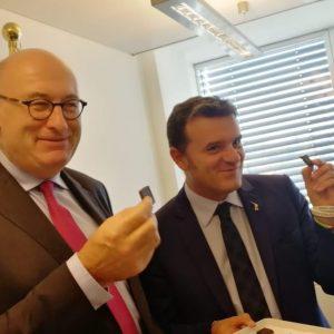 Il numero delle Igp sale ancora: il Cioccolato di Modica diventa di Indacazione Geografica Protetta