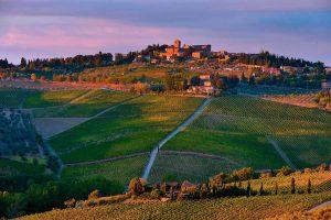 L'essenza della Toscana enoica