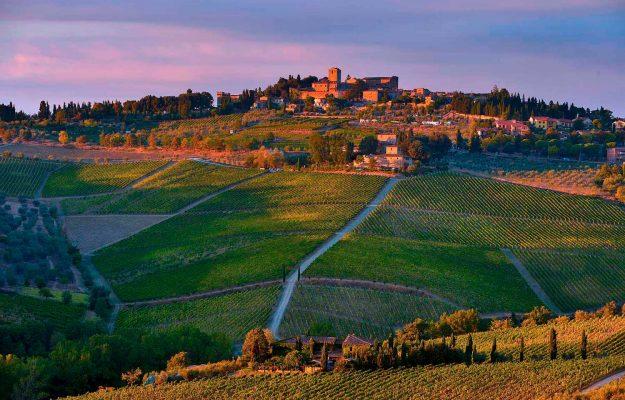 PIEDMONT, SICILY, TUSCANY, USA, WINE SPECTATOR, WINE TOURISTS, News