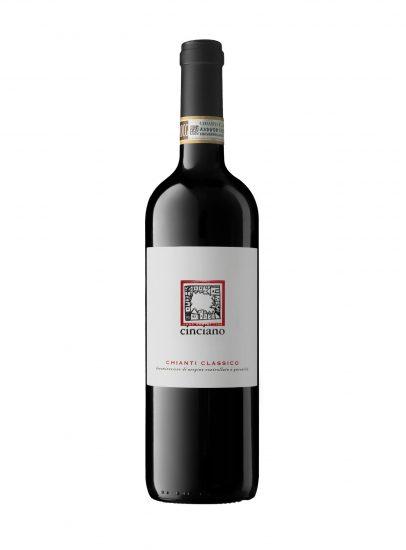 BARBERINO VAL'ELSA, CHIANTI CLASSICO, CINCIANO, Su i Quaderni di WineNews