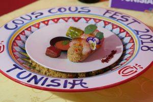 """""""Mare Nostrum"""", interpretazione tunisina di un piatto millenario, il miglior cous cous al mondo"""