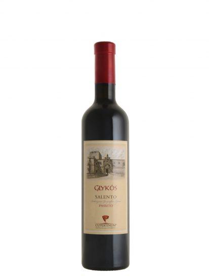 CUPERTINUM, NEGROAMARO, SALENTO, Su i Vini di WineNews