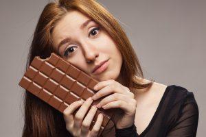 Passione cioccolato: il 62% degli italiani ne mangia frequentemente, il 19% tutti i giorni