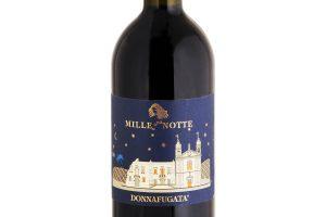 Donnafugata, Terre Siciliane Igt Mille e una Notte 2012