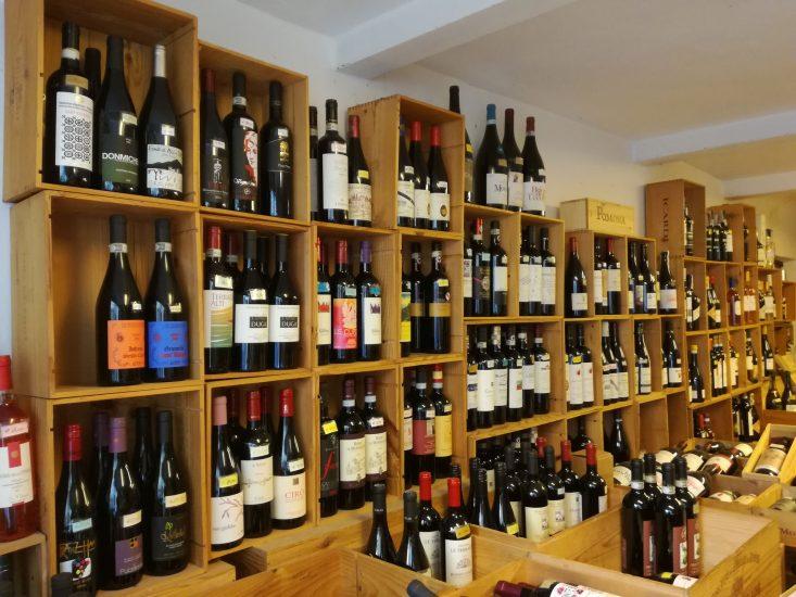 ENOTECA, RIVELLA, SIENA, Ristoranti ed Enoteche, Su i Quaderni di WineNews