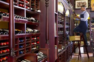 The world market of fine wines has never been so rich