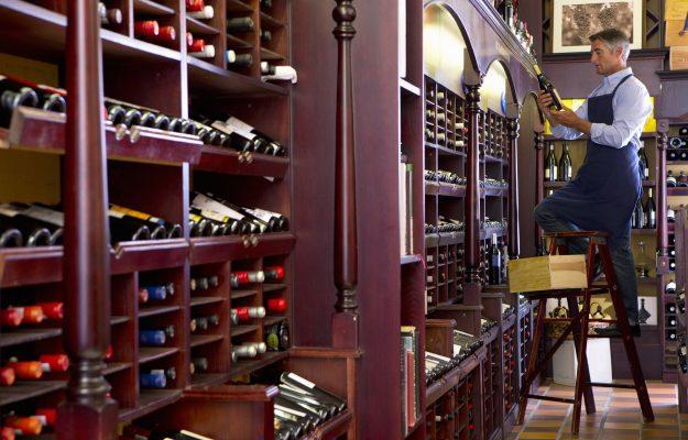 FINE WINE, ITALIA, ITALY 100, LIV-EX, RECORD, vino, Italia