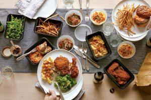 Tra diete, gusti e regimi alimentari, sulla tavola del 20% degli italiani scompare il menu unico