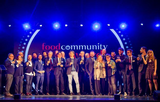 BERLUCCHI, FOODCOMMUNITY AWARDS, MASI, WINE & FOOD, Italia