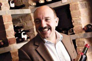 """Gerard Basset: """"la ricchezza varietale e l'unicità i punti di forza del vino italiano nel mondo"""""""