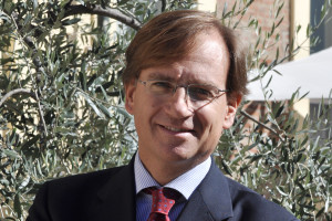 "It is official: Giampiero Bertolini is the new CEO of the ""cradle of Brunello"", Biondi Santi"