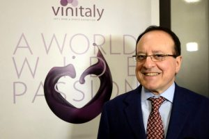 """Italy wine needs a jolt for exports"": the message launched by Vinitaly"