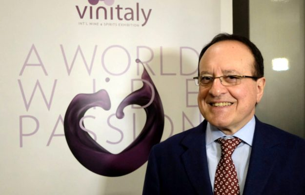EXPORT, ITALIAN WINE, VINITALY, News
